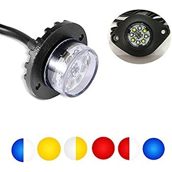 Amazon Com Led Aircraft Strobe Light Amp Landing Light