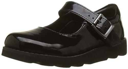 Clarks Crown Honor, Mocasines para Niñas: Amazon.es: Zapatos y complementos