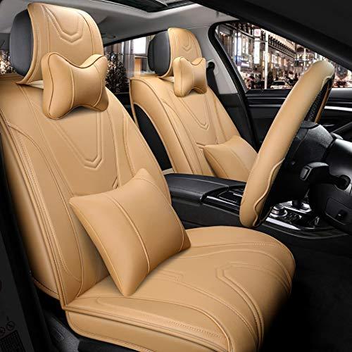 Amazon com: JIANPING Car Seat Cover Four Season Protection