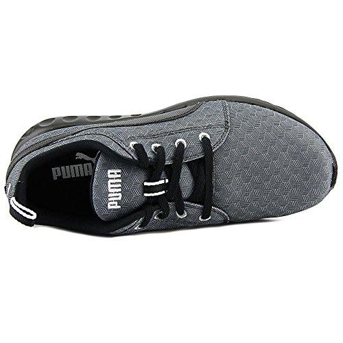 Puma Carson Runner 400 Jr Cube Fibra sintética Zapato para Correr