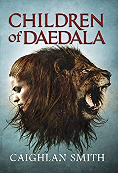 Children of Daedala (Switch Press:) Kindle Edition by Caighlan Smith (Author)