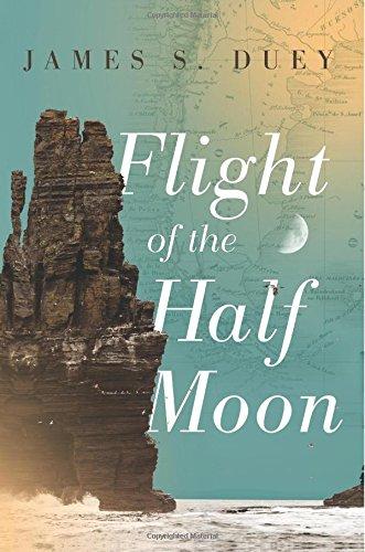 Flight of the Half Moon pdf epub