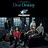 Dear Destiny(CD+DVD)