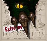 Extreme Dinosaurs, Robert Mash, 1416939520