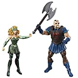 Marvel Thor 3.75 in Legends Movie Action Figure 2 Pack B