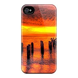 Case Cover, Fashionable Iphone 4/4s Case - Pier by ruishername