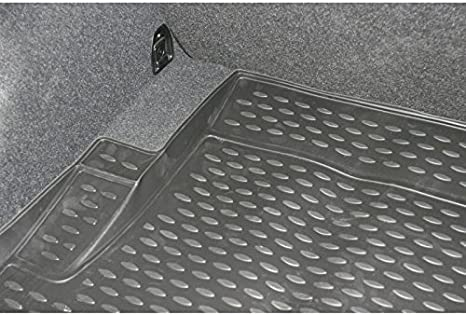 UKB4C Heavy Duty Tailored Fit Boot Liner Tray Car Mat Fits 1 Series F20 2011-up