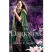 Taste of Darkness: Healer, Book 3 | Maria V. Snyder