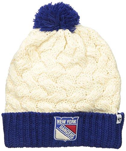 new york rangers sock hat - 1