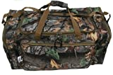 30″ Camoflauge Duffel Bag For Sale