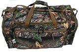 30″ Camoflauge Duffel Bag For Sale