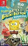 : Spongebob Squarepants: Battle for Bikini Bottom - Rehydrated - Nintendo Switch
