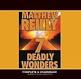 Seven Deadly Wonders  (Jack West Jr. Series, Book 1)
