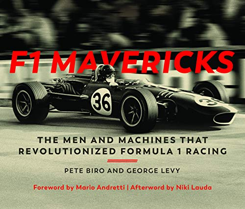 Top 8 formula 1 books history for 2019