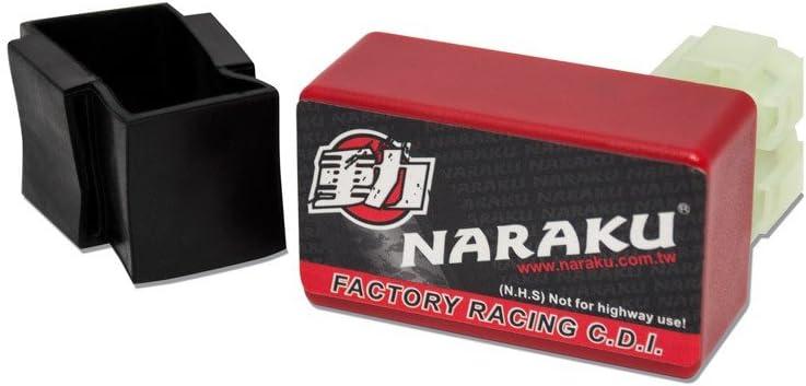 Naraku open CDI ignition unit Sachs SX-1 Urbano 2-stroke