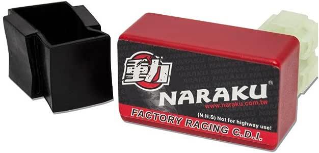 Unidad de encendido CDI Naraku abierta/ / SACHS SX-1 2 tiempos