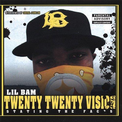 lil bam - 8