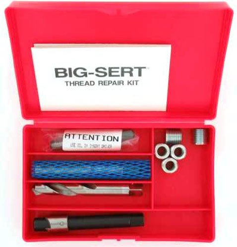 TIME-SERT BIG-SERT Oversized Metric Kit M10 X 1.25 Part # 5012 by TIME-SERT
