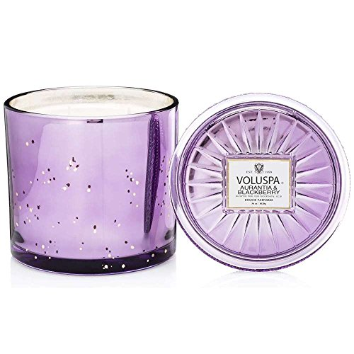 (Voluspa Aurantia & Blackberry Grande Maison Candle)
