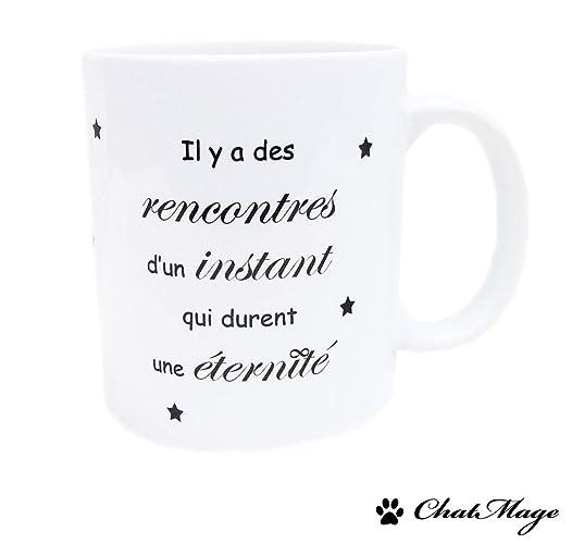 Mug Citation Mug Citation Francais Mug Citation Amour Mug