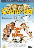 Carry on Matron [Region 2]