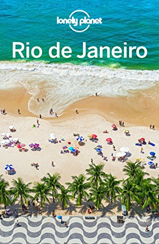Lonely Planet Janeiro Travel Guide ebook