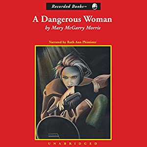A Dangerous Woman Audiobook