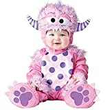 XXOO Toddler Baby Infant Monster Christmas Dress up Christmas Outfit Costume