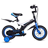 HUALQ Bicycle stroller child bicycle 12/14/16 inch 2-8 year old bicycle
