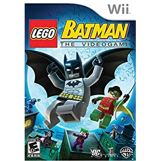 Lego Batman - Nintendo Wii (Renewed)
