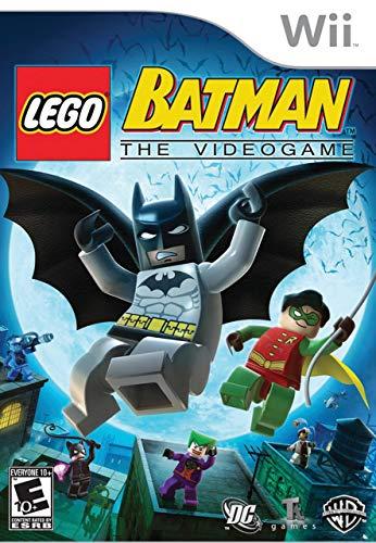 Lego Batman - Nintendo Wii (Renewed)