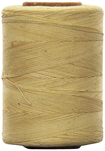 Star Thread V38-835 3-Ply 30wt T-35 Cotton Quilting & Craft Variegated Thread, 1200 yd, Vanilla Cream