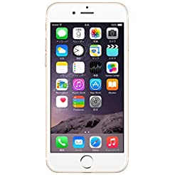iPhone 6 Plus SoftBank