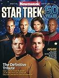Star Trek 50 Years
