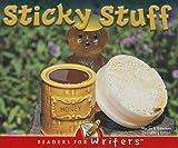 Sticky Stuff, Luana K. Mitten and Mary M. Wagner, 1595152628