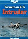 Grumman A-6 Intruder, Dorr, R, 0850458161