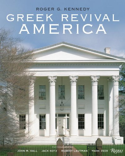 Greek Revival America