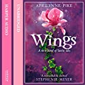 Wings: Laurel, Book 1 Audiobook by Aprilynne Pike Narrated by Mandy Siegfried