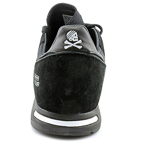 sports shoes f525f 3253d Adidas NH Boston Super Uomo Nero Scarpe ginnastica Nuovo Amazon.it Scarpe  e borse