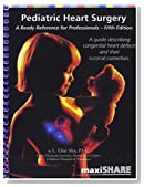 Pediatric Heart Surgery (Pocket Guide): A Ready Reference for Professionals
