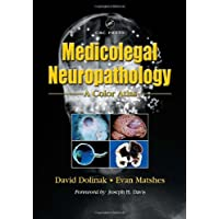 Medicolegal Neuropathology: A Color Atlas