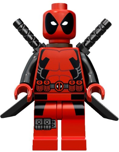 Lego Super Heroes 6866 Wolverines Chopper Showdown Amazon