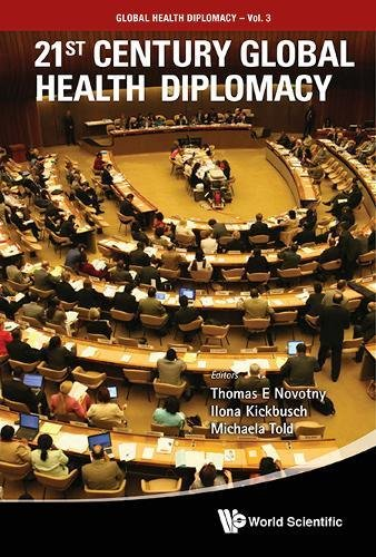 21st Century Global Health Diplomacy by World Scientific Publishing Company