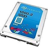 Seagate Solid State Drive, Internal 800 Scsi 2.5 ST800FM0233