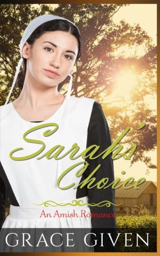 Download Sarah's Choice: An Amish Romance pdf epub