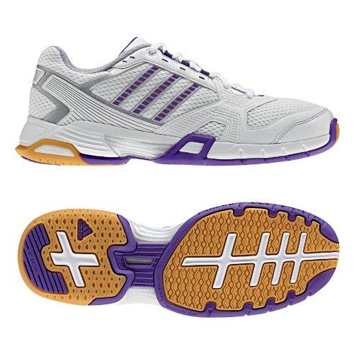 Opti Uk 5 u42064 Sapatos Adidas Equipa 8 Luz Court W Salão Senhoras 6C5Cqx