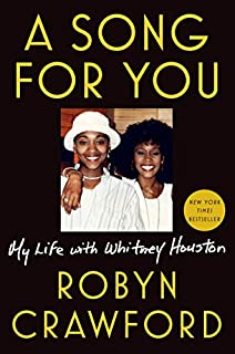 Book Cover: A Song for You: My Life with Whitney Houston