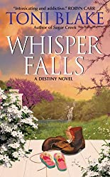 Whisper Falls: A Destiny Novel (Destiny series Book 3)