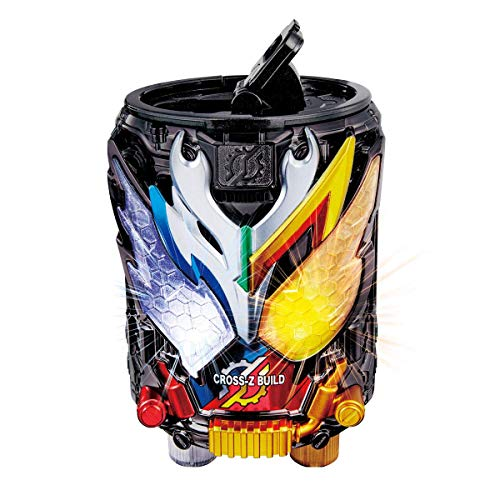 Bandai Dx Closed Build Can Movie Version Kamen Rider Be The One