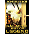 Galactic Fist of Legend: Volume 1